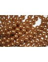Perle Swarovski Bright Gold 5810 8mm - 8pz