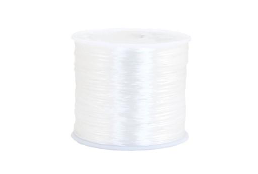 Nylon Beading Thread 0,4mm - 80m