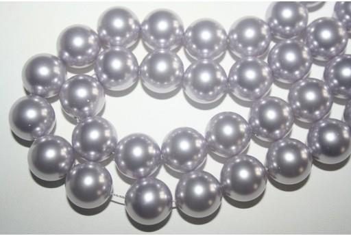 Perla Swarovski Crystal Lavender 14mm 5811 524