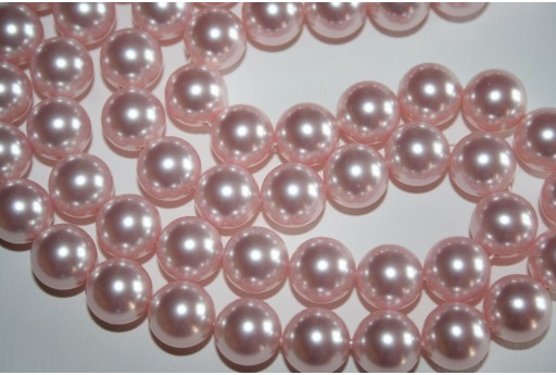 Perla Rosaline 10mm