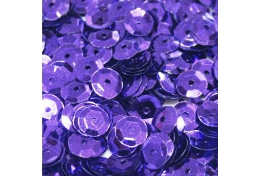Paillettes Cuvettes Viola 6mm - 20gr