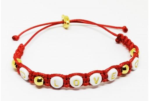 DIY Kit Love Bracelet