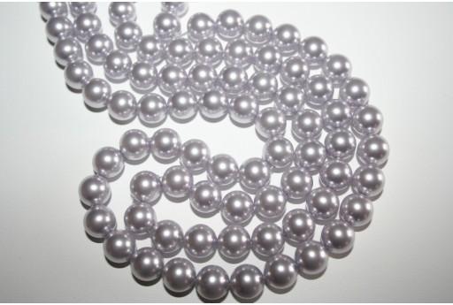 Swarovski Pearls Lavender 5810 10mm - 4pcs