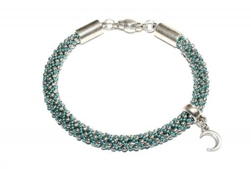Kit Bracciale Helix - Silver