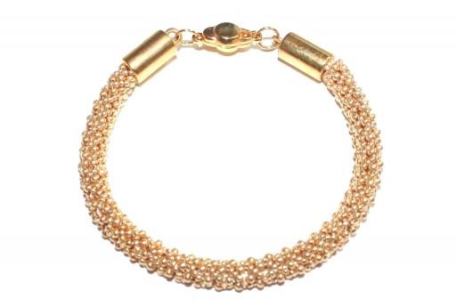 Kit Bracciale Helix - Gold