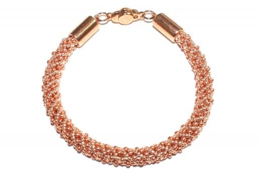 Kit Bracciale Helix - Rose Gold