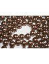 Perla Bronze 12mm
