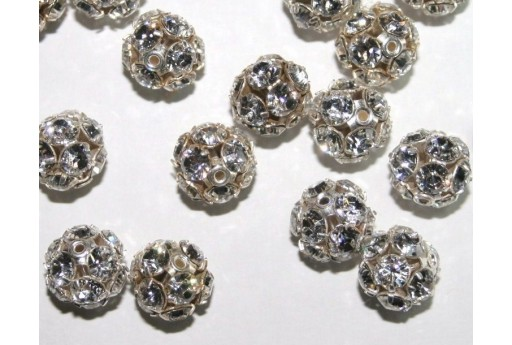 Sfera Strass Swarovski 10mm 47510