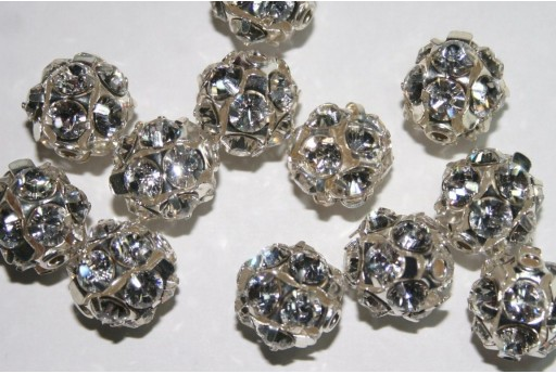 Swarovski Round Spacer Bead 12mm 47512