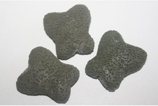 2 Pietre Lava Verde Scuro