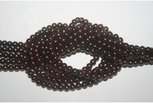 Filo 100 Perle in Vetro
