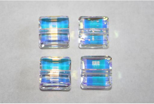 Stairway Bead Swarovski 10mm Crystal AB 562410M001AB