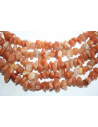 Aventurine Beads Chips 8x12mm - 150pz