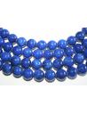 Filo 32 Pietre Giada Mashan Blue Sfera 12mm GI200