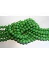 Filo 64 Pietre Giada Mashan Verde Sfera 6mm GI245