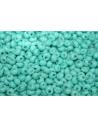 Perline Toho Magatama Transparent Opaque Turquoise 3mm - 10gr