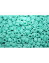 Perline Toho Round Rocailles 6/0, 10gr., Opaque Turquoise Col.55