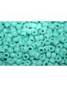 Toho Seed Beads 6/0, 10gr., Opaque Turquoise Col.55