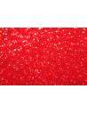 Toho Seed Beads 6/0, 10gr., Transparent Siam Ruby Col. 5B