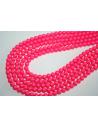 Perle Swarovski 5810 Neon Pink 4mm - 20pz