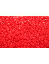 Toho Seed Beads 8/0, 10gr., Opaque Cherry Col.45A