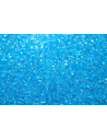 Toho Seed Beads 8/0, 10gr., Transparent Aquamarine Col. 3