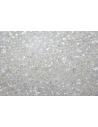 Toho Seed Beads 8/0, 10gr., Transparent Rainbow Crystal Col.161