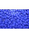 Perline Toho Round Rocailles 6/0, 10gr., Opaque Navy Blue Col.48