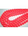 Perle Swarovski Neon Red 5810 8mm - 8pz
