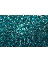 Perline Toho Round Rocailles 6/0, 10gr., Transparent Capri Blue Col. 7BD