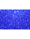 Perline Toho Rocailles Transparent Sapphire 6/0 - 10gr