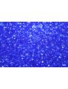 Perline Toho Round Rocailles 6/0, 10gr., Transparent Sapphire Col.942