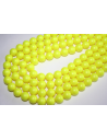 Perle Swarovski Neon Yellow 5810 8mm - 8pz