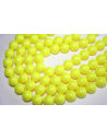 Perle Swarovski Neon Yellow 5810 10mm - 4pz