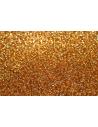 Toho Seed Beads 11/0, 10gr. Silver-Lined Med Topaz Col.22B