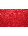 Perline Toho Round Rocailles 11/0, 10gr. Transparent Ruby Col.5C