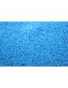 Perline Toho Round Rocailles 11/0, 10gr. Opaque Cornflower Col.43D