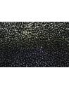 Perline Toho Round Rocailles 11/0, 10gr. Opaque Jet Col.49