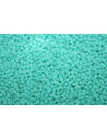 Perline Toho Round Rocailles 11/0, 10gr. Opaque Turquoise Col.55