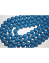 Swarovski Pearls Lapis 5810 8mm - 8pcs
