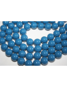Swarovski Pearls Lapis 5810 10mm - 4pcs