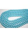 Swarovski Pearls 5810 6mm Turquoise - 12pcs