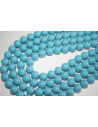 Swarovski Pearls Turquoise 5810 8mm - 8pcs