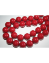 Perle Swarovski 5811 Red Coral 14mm - 2pz
