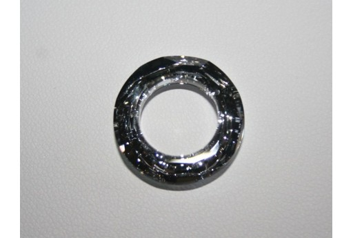 Cosmic Ring Swarovski Crystal CAL V SI 14mm 4139 14MM CALVSI
