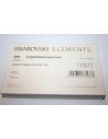 Rondella BeCharmed Swarovski 14mm Rosaline 5890 294