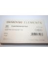 Rondella BeCharmed Swarovski 14mm Pink Coral S5890716