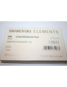 Swarovski BeCharmed Rondelle 14mm Pink Coral 5890 716