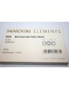 Rondella BeCharmed Swarovski Helix Crystal 14mm  S5928001
