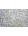 Miyuki Delica Beads Silver Lined White 11/0 - 8gr